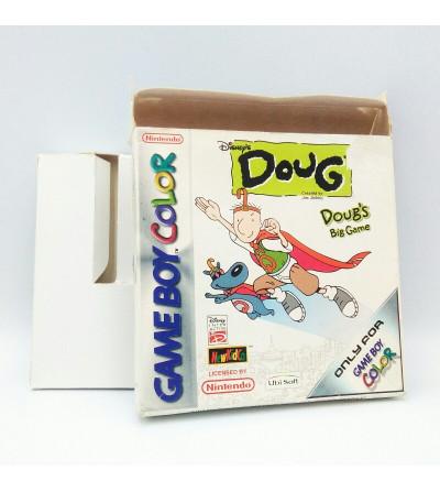 DOUG DOUG´S BIG GAME DISNEY