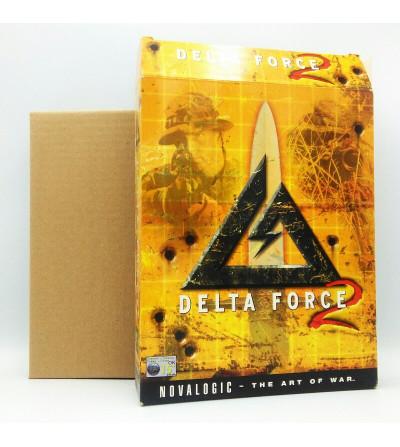 DELTA FORCE 2 1ª EDICION
