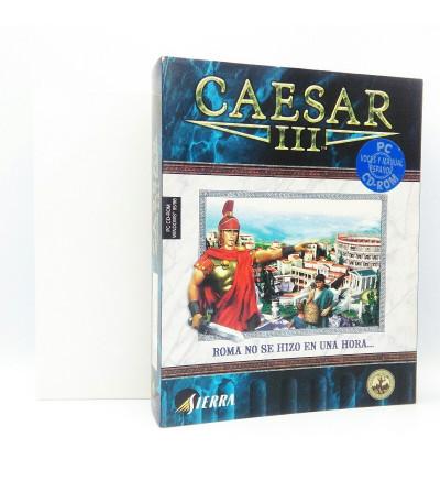 CAESAR III 1ª EDICION