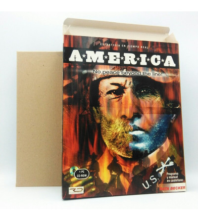 AMERICA 1ª EDICION