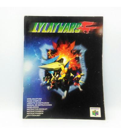 LYLATWARS EDICION PACK