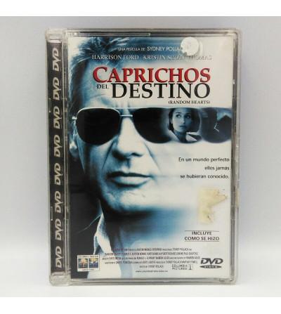 CAPRICHOS DEL DESTINO...