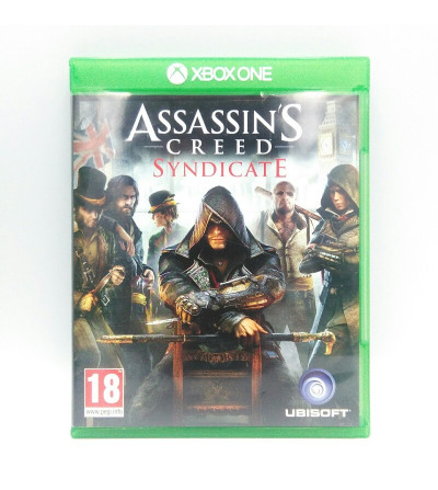 ASSASSIN´S CREED SYNDICATE