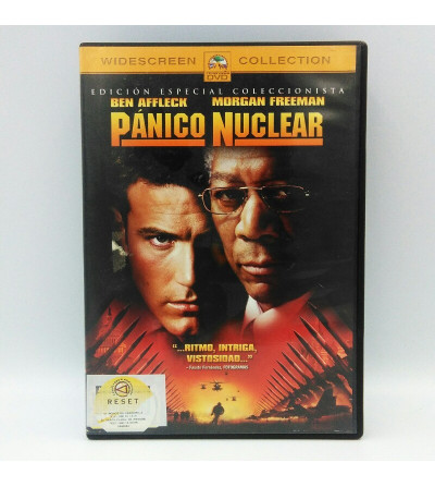PANICO NUCLEAR - EDICION...