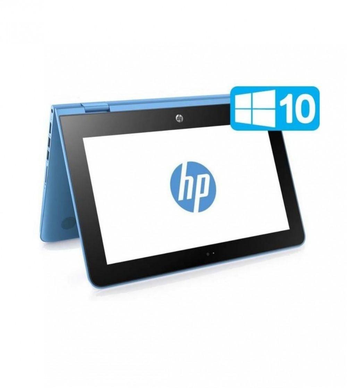 HP X360 11-AB002NS