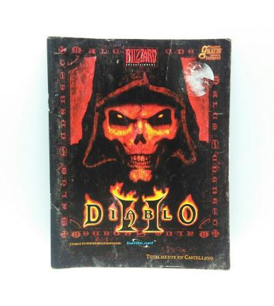DIABLO II 1ª EDICION