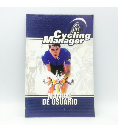 CYCLING MANAGER 1ª EDICION