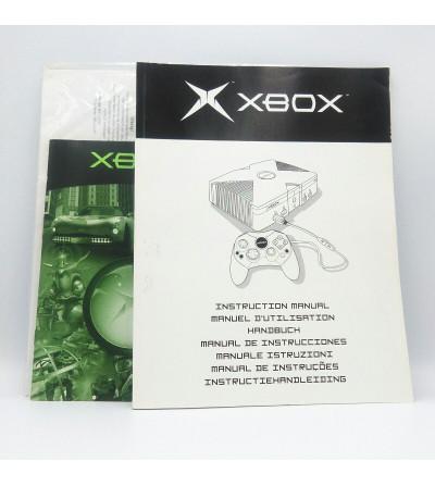 CONSOLA XBOX MICROSOFT