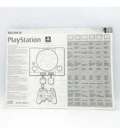 CONSOLA PLAYSTATION 1 SONY