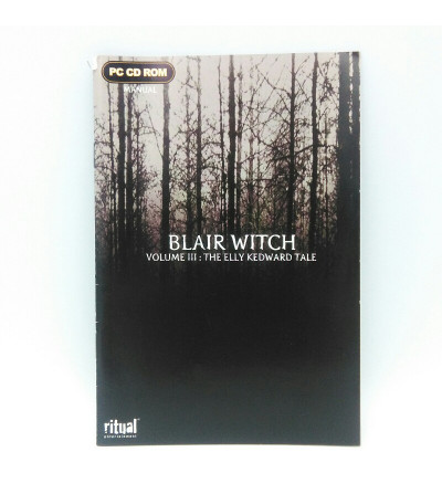 BLAIR WITCH VOLUME III: THE...