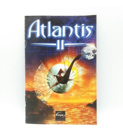 ATLANTIS II 1ª EDICION