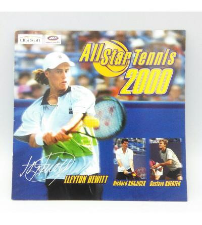 ALL STAR TENNIS 2000 1ª...
