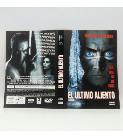 EL ULTIMO ALIENTO (LAST GASP)