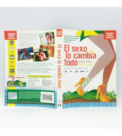 EL SEXO LO CAMBIA TODO -...