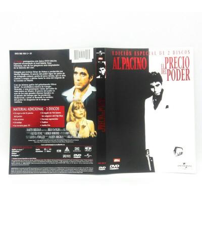 EL PRECIO DEL PODER -...