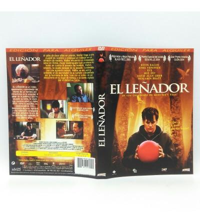 EL LEÑADOR - EDICION ALQUILER