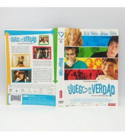 EL JUEGO DE LA VERDAD