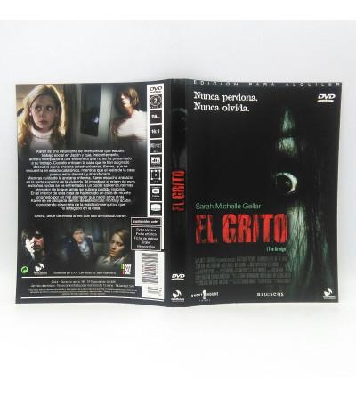 EL GRITO (THE GRUDGE) -...