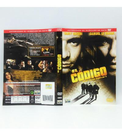 EL CODIGO - EDICION ALQUILER