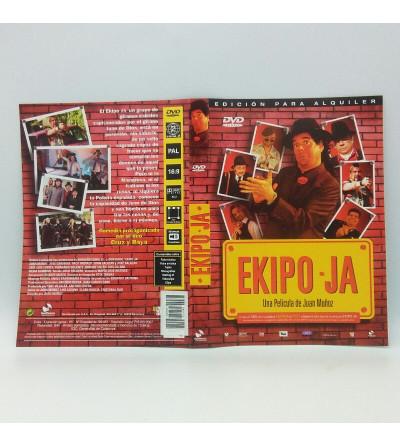 EKIPO JA - EDICION ALQUILER