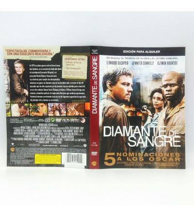DIAMANTE DE SANGRE -...