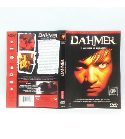 DAHMER - EDICION ALQUILER
