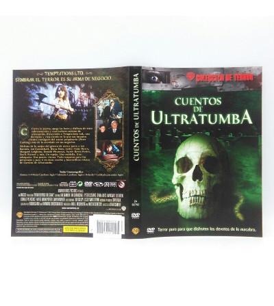 CUENTOS DE ULTRATUMBA -...