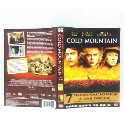 COLD MOUNTAIN - EDICION...