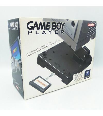 ADAPTADOR GAME BOY PLAYER...