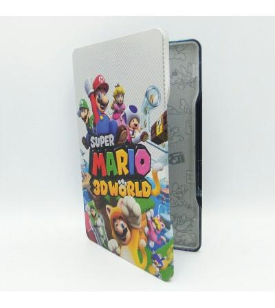 SUPER MARIO 3D WORLD - CAJA...