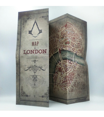 ASSASSIN´S CREED SYNDICATE...