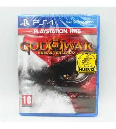 GOD OF WAR III -...
