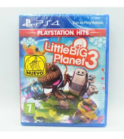 LITTLE BIG PLANET 3 -...