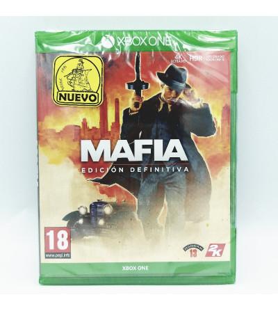 MAFIA EDICION DEFINITIVA