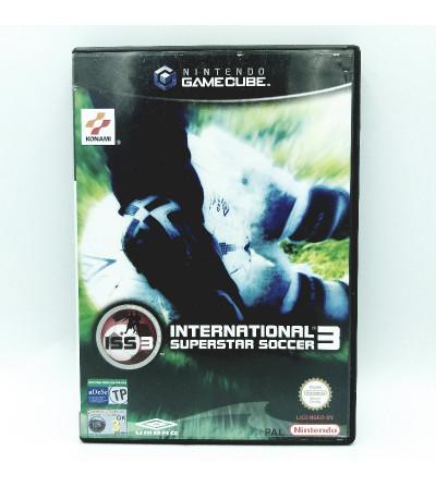 INTERNATIONAL SUPERSTAR...