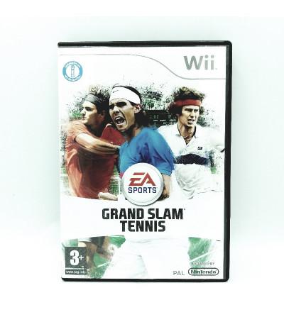 EA SPORTS GRAND SLAM TENNIS