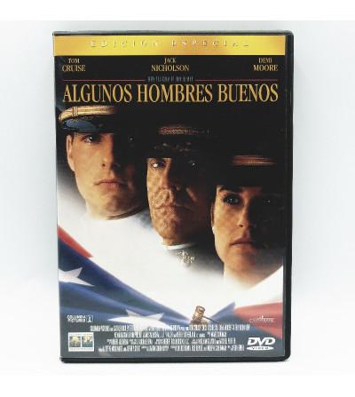 ALGUNOS HOMBRES BUENOS -...