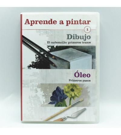 APRENDE A PINTAR - Nº 1...