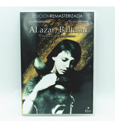 AL AZAR, BALTASAR - EDICION...