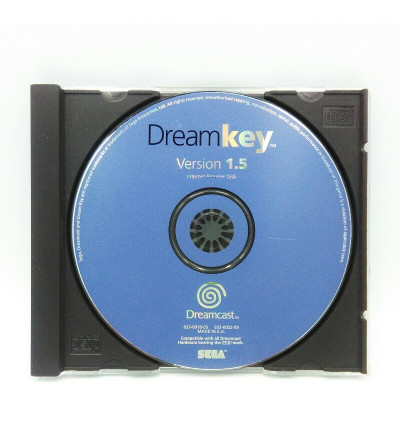 DREAM KEY VERSION 1.5
