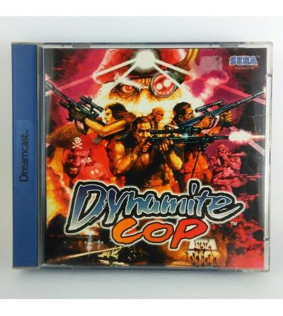 DYNAMITE COP