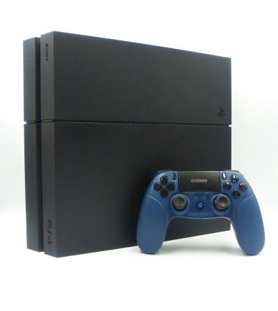 PLAYSTATION 4 500GB SONY NEGRO