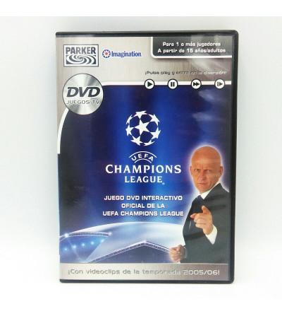 UEFA CHAMPIONS LEAGUE 2005...