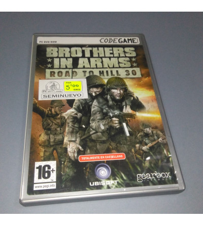 BROTHERS IN ARMS ROAD TO...