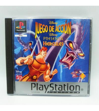 HERCULES DISNEY JUEGO DE...