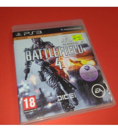 BATTLEFIELD 4 EDICION PACK...