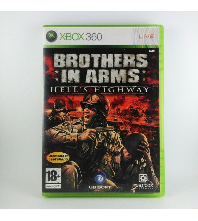 BROTHERS IN ARMS HELL´S...