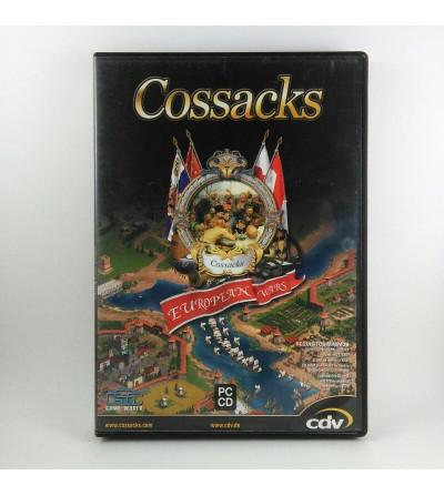 COSSACKS I EUROPEAN WARS