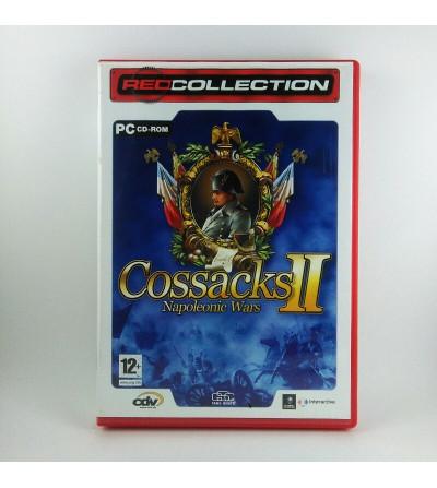 COSSACKS II NAPOLEONIC WARS...