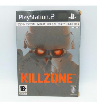 KILLZONE EDICION ESPECIAL...